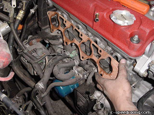 Jackson Racing Supercharger JRSC Install - Honda, Acura Tech